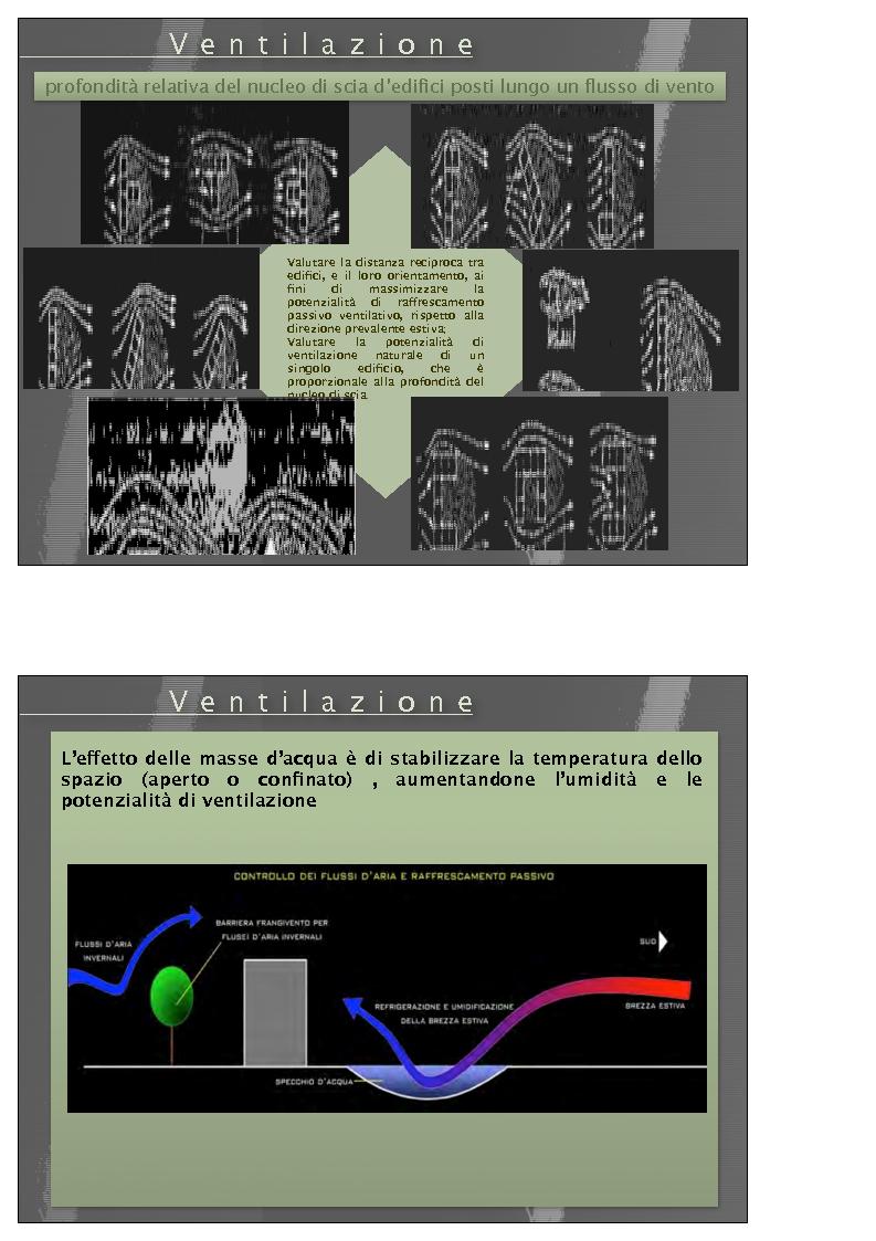 Anteprima della tesi: La ventilazione come strumento per il controllo del microclima e del comfort, Pagina 11