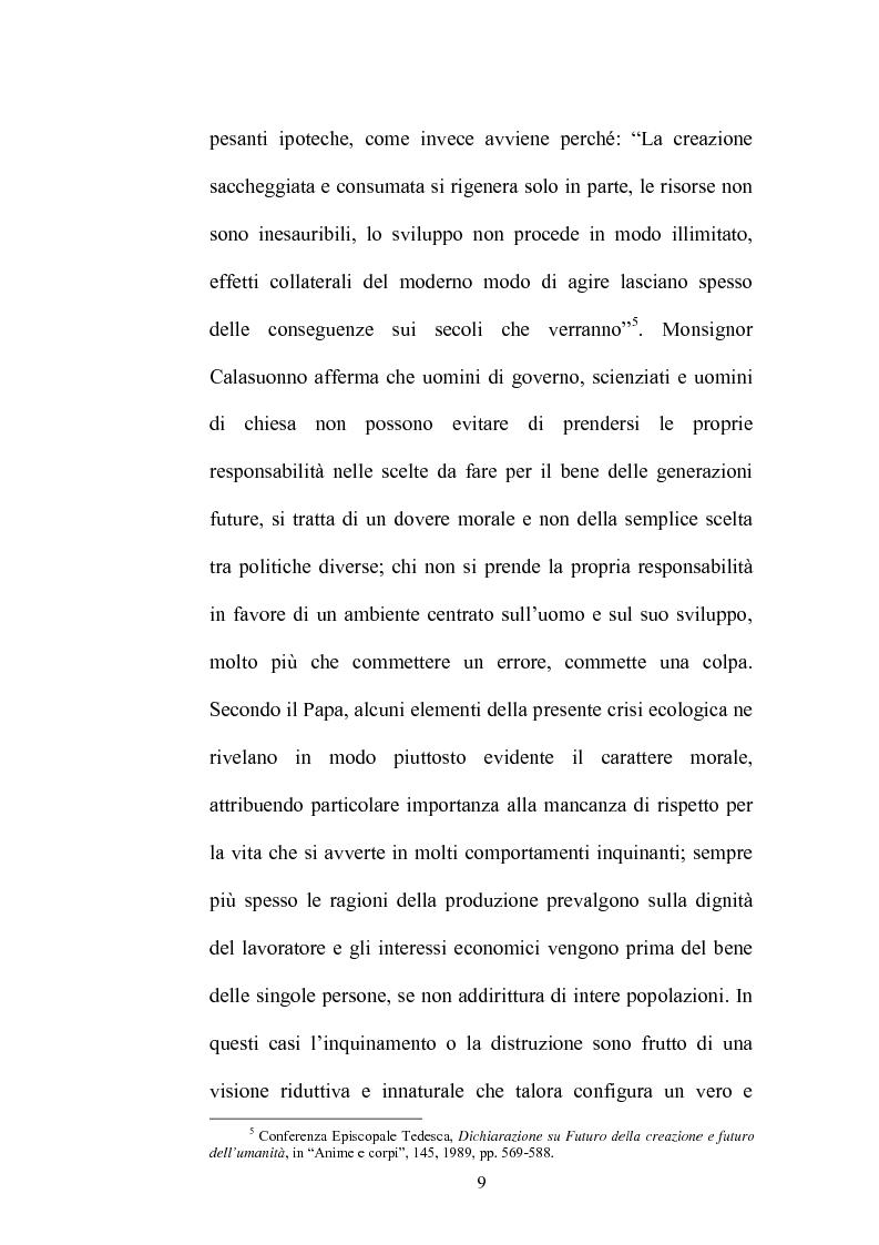 Anteprima della tesi: Il Giano Bifronte della tecnologia: produzione, economia e dignità dell'uomo, Pagina 3