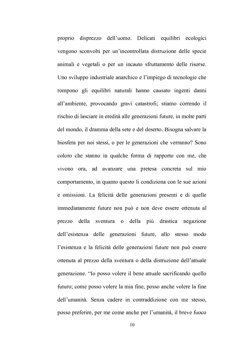 Anteprima della tesi: Il Giano Bifronte della tecnologia: produzione, economia e dignità dell'uomo, Pagina 4