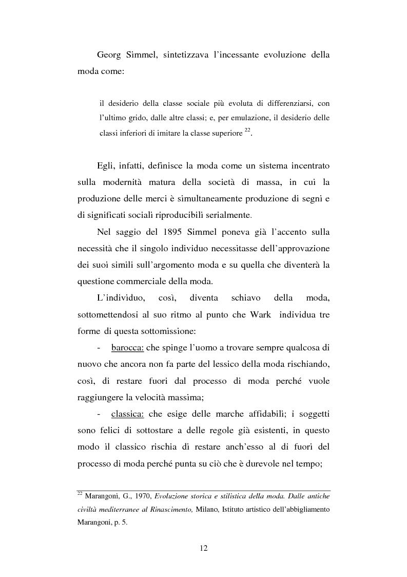 Anteprima della tesi: Orientalismi ed esotismi nella moda contemporanea, Pagina 10