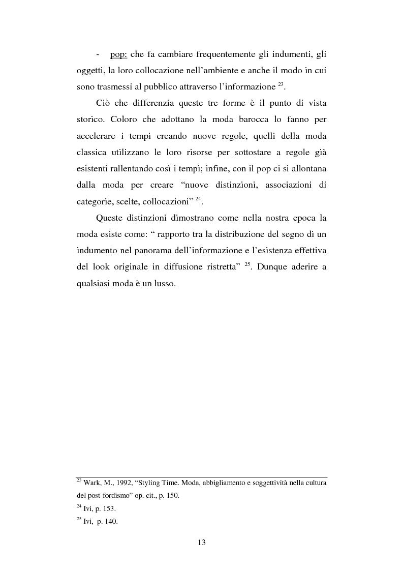 Anteprima della tesi: Orientalismi ed esotismi nella moda contemporanea, Pagina 11