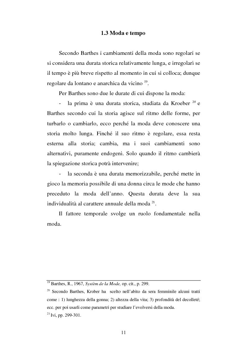 Anteprima della tesi: Orientalismi ed esotismi nella moda contemporanea, Pagina 9