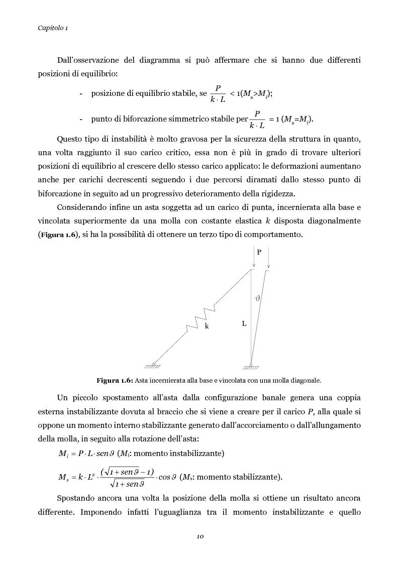 Anteprima della tesi: Influenza della geometria di flange e irrigidimenti sulla stabilità delle anime di travi da ponte, Pagina 10