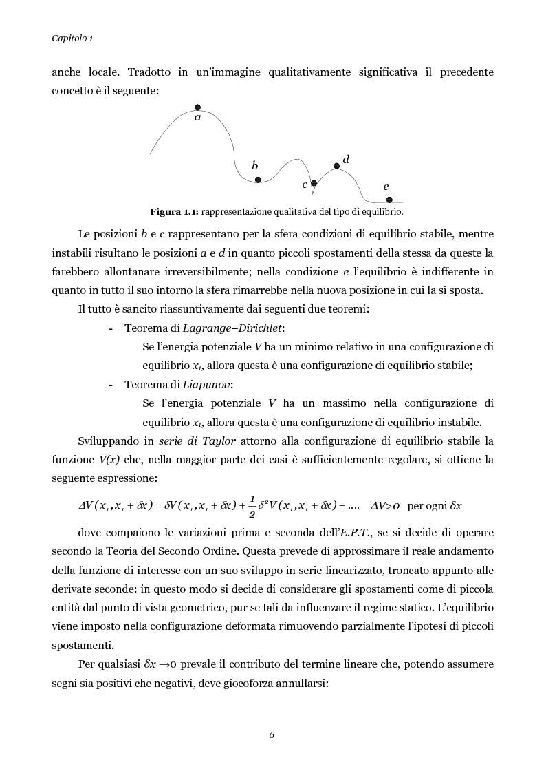 Anteprima della tesi: Influenza della geometria di flange e irrigidimenti sulla stabilità delle anime di travi da ponte, Pagina 6