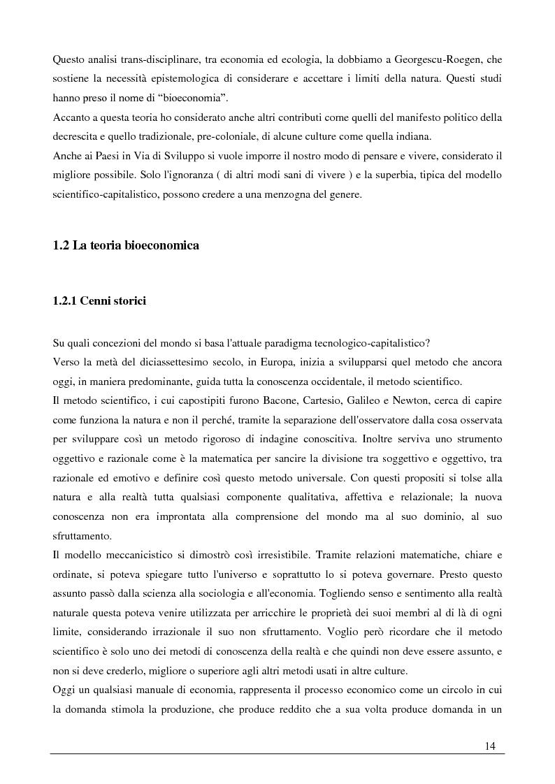 Anteprima della tesi: Tecnologie appropriate e corretta gestione dei rifiuti e dei reflui nei paesi in via di sviluppo, Pagina 3