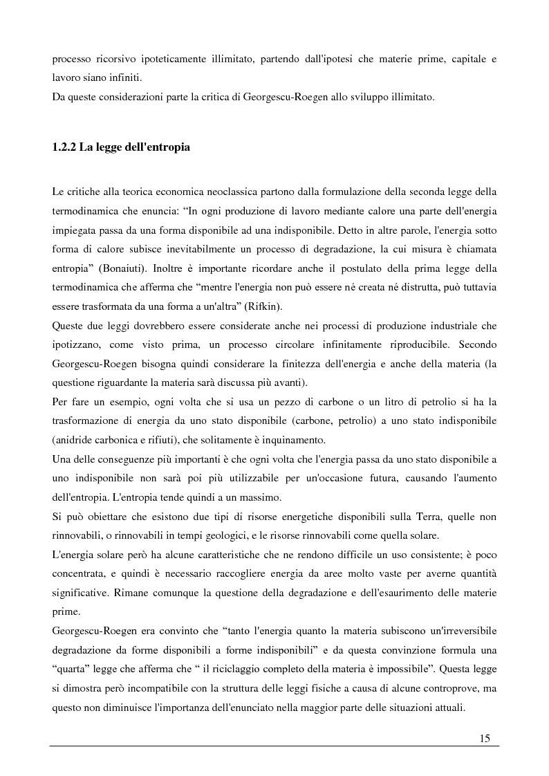 Anteprima della tesi: Tecnologie appropriate e corretta gestione dei rifiuti e dei reflui nei paesi in via di sviluppo, Pagina 4