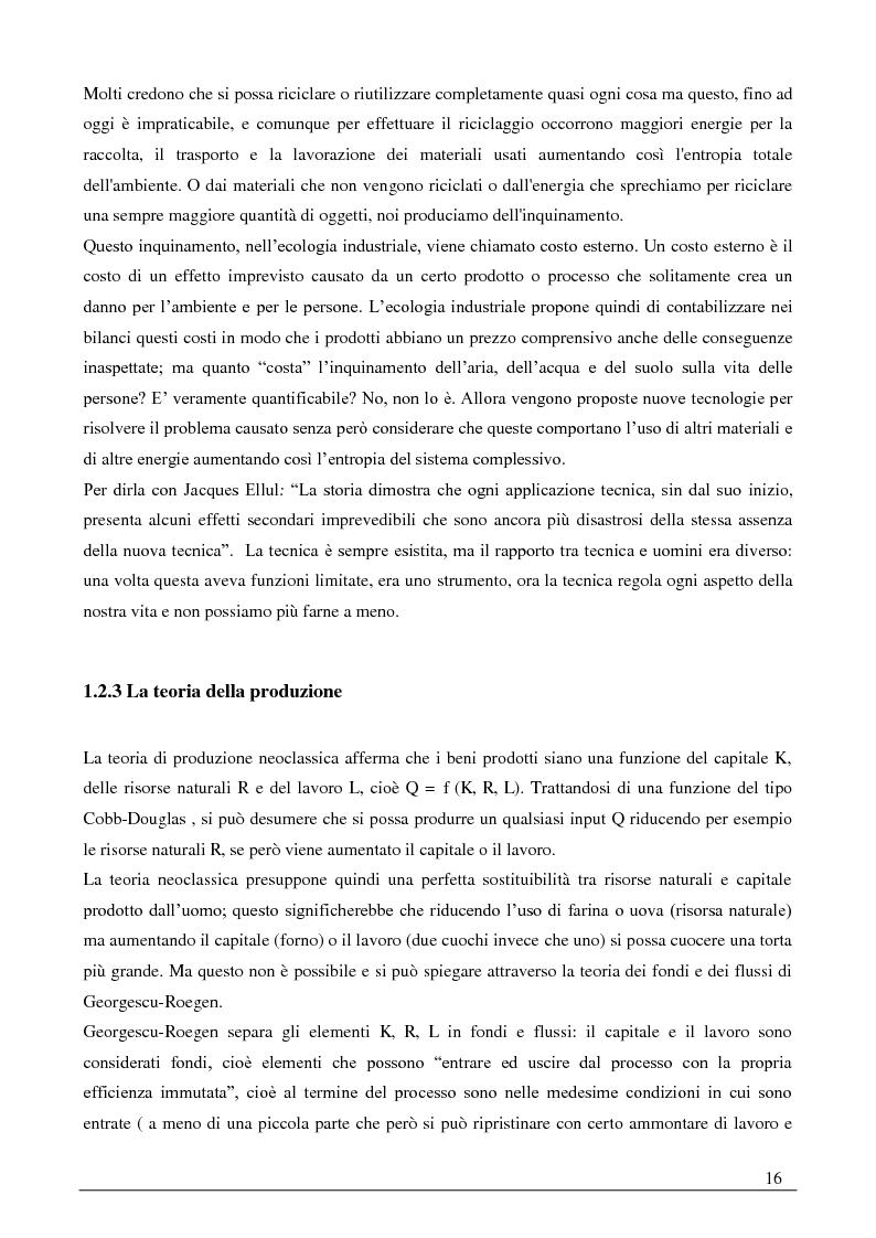 Anteprima della tesi: Tecnologie appropriate e corretta gestione dei rifiuti e dei reflui nei paesi in via di sviluppo, Pagina 5