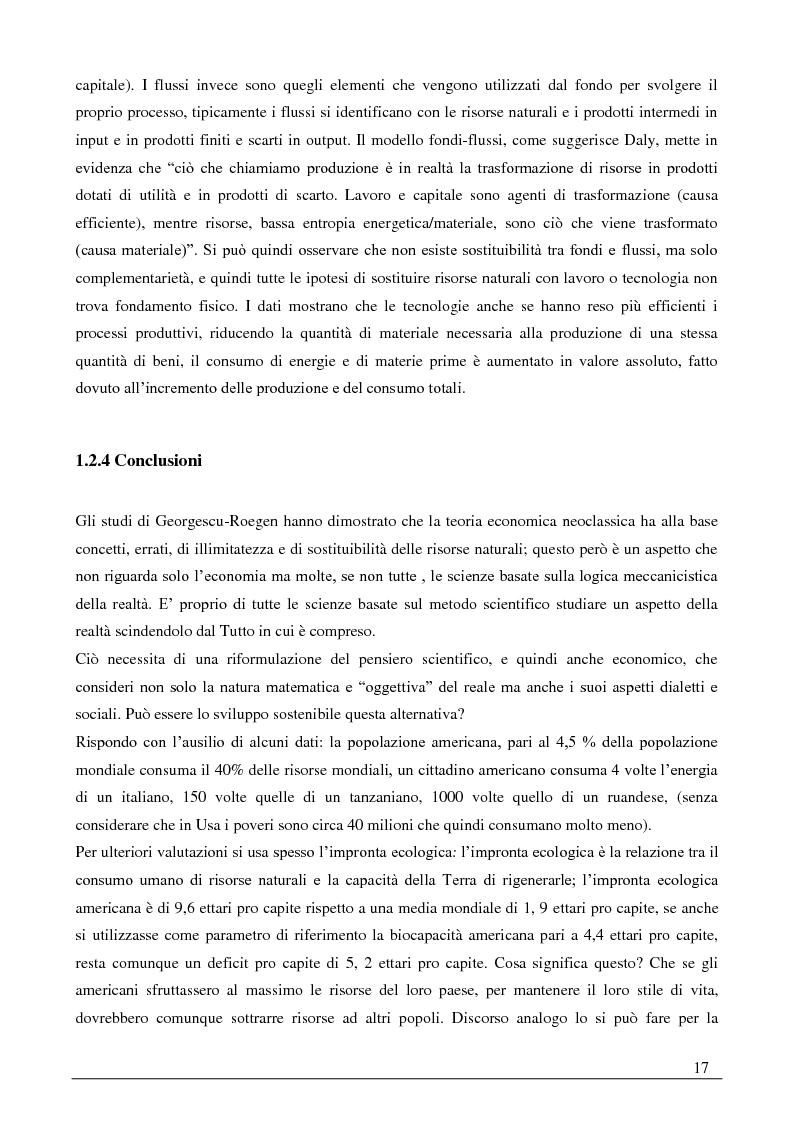 Anteprima della tesi: Tecnologie appropriate e corretta gestione dei rifiuti e dei reflui nei paesi in via di sviluppo, Pagina 6