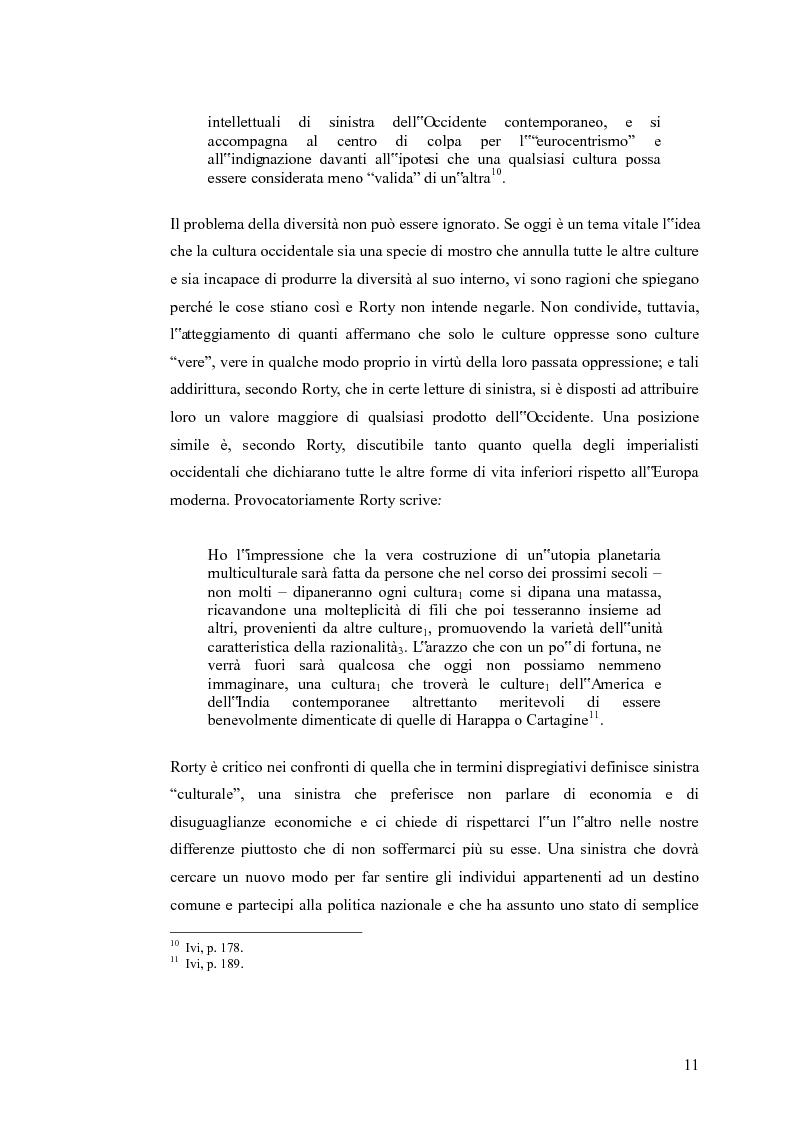 Anteprima della tesi: Redistribuzione e riconoscimento in Nancy Fraser, Pagina 6