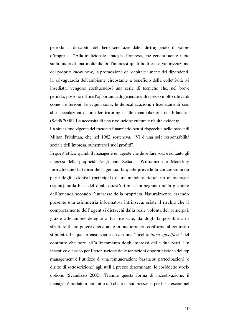 Anteprima della tesi: La responsabilità sociale d'impresa e il caso IKEA, Pagina 6