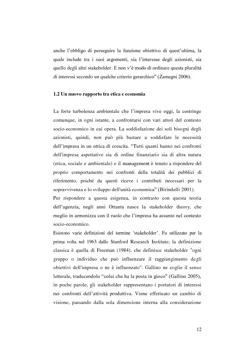 Anteprima della tesi: La responsabilità sociale d'impresa e il caso IKEA, Pagina 8
