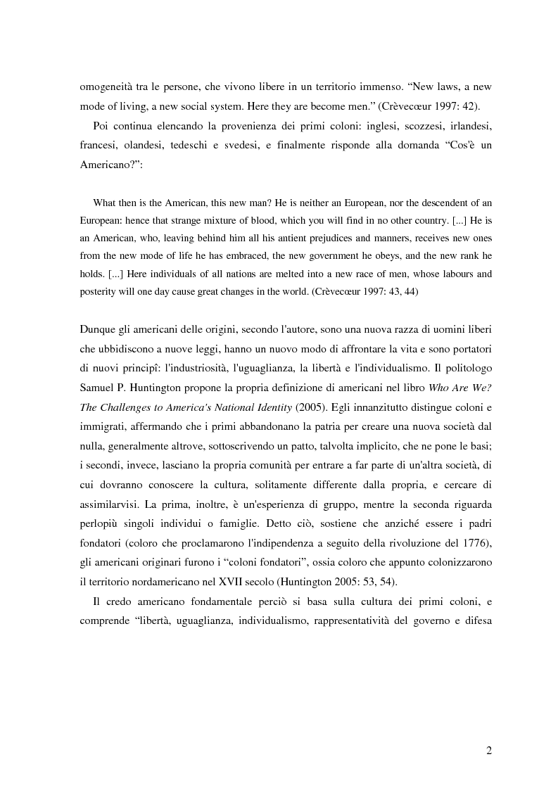 Anteprima della tesi: Commutazione e commistione di codice nel racconto Blow-up di Giannina Braschi, Pagina 4