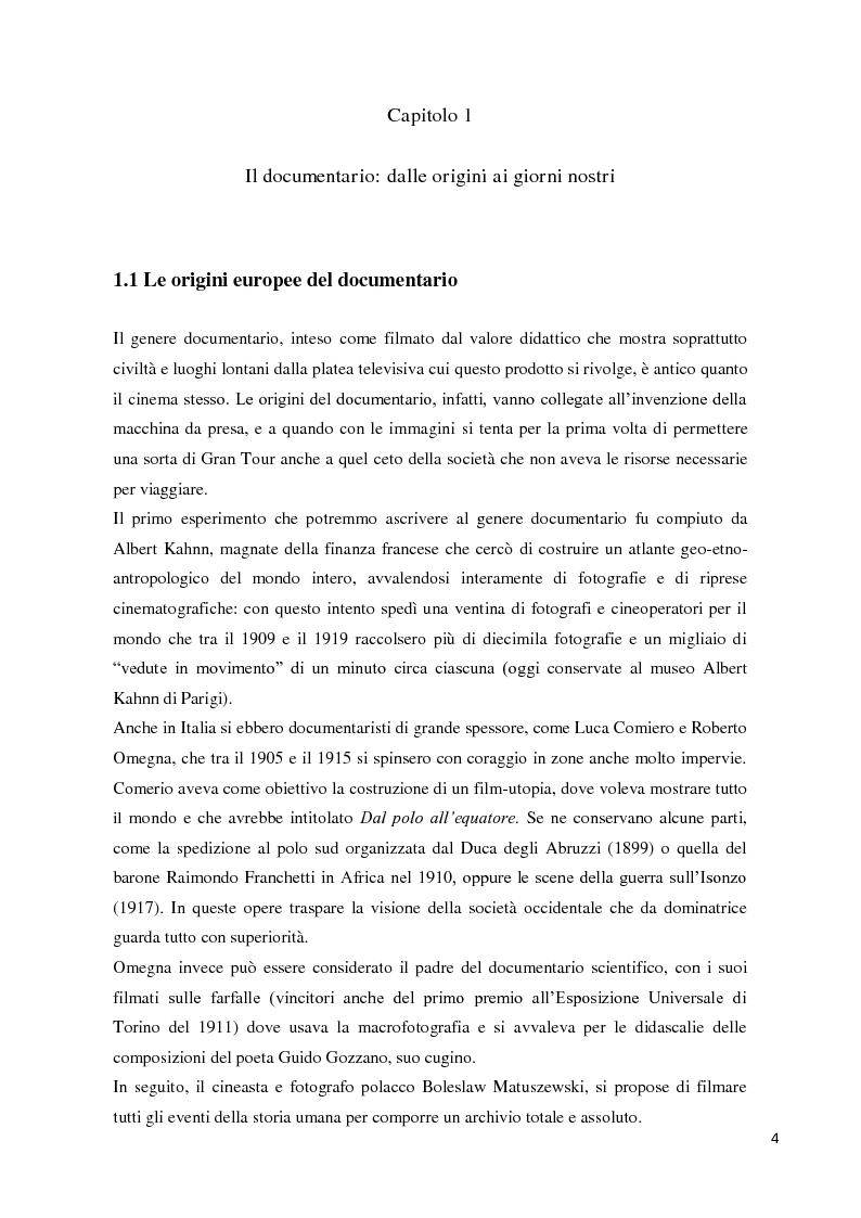 Anteprima della tesi: Agli albori della divulgazione della storia dell'arte in tv: il caso Civilisation, Pagina 3
