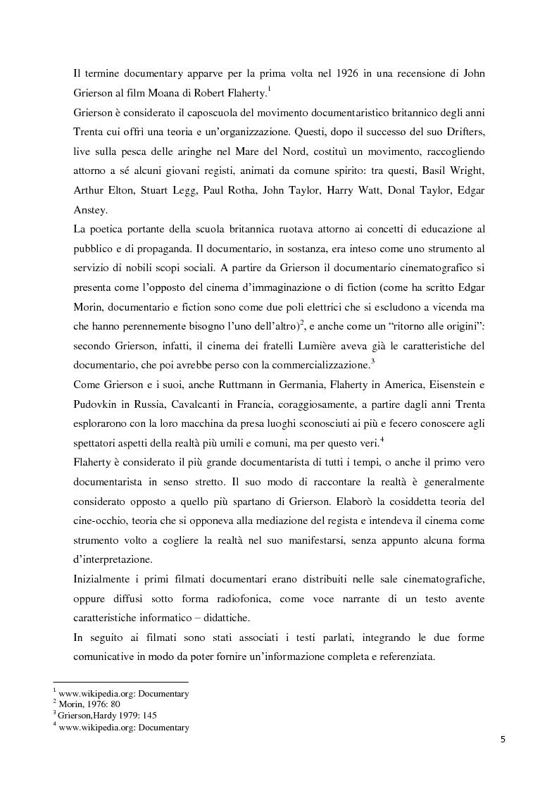 Anteprima della tesi: Agli albori della divulgazione della storia dell'arte in tv: il caso Civilisation, Pagina 4