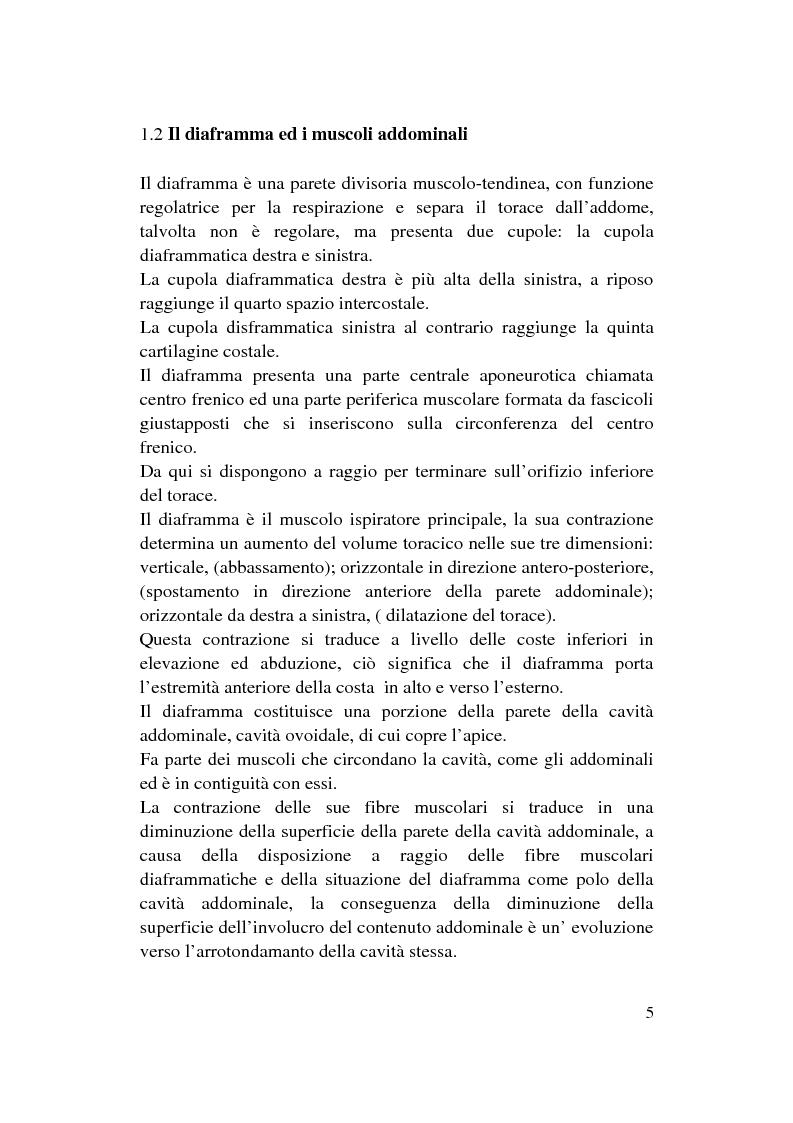 Anteprima della tesi: Le Disfonie Psicogene, Pagina 3