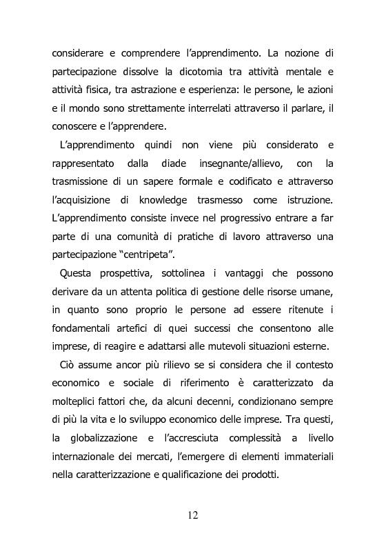 Anteprima della tesi: L'orologiaio, un mestiere anico al passo con i tempi. Aggiornarsi alla Swatch Group., Pagina 2