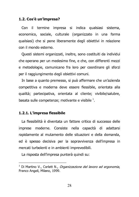 Anteprima della tesi: L'orologiaio, un mestiere anico al passo con i tempi. Aggiornarsi alla Swatch Group., Pagina 6