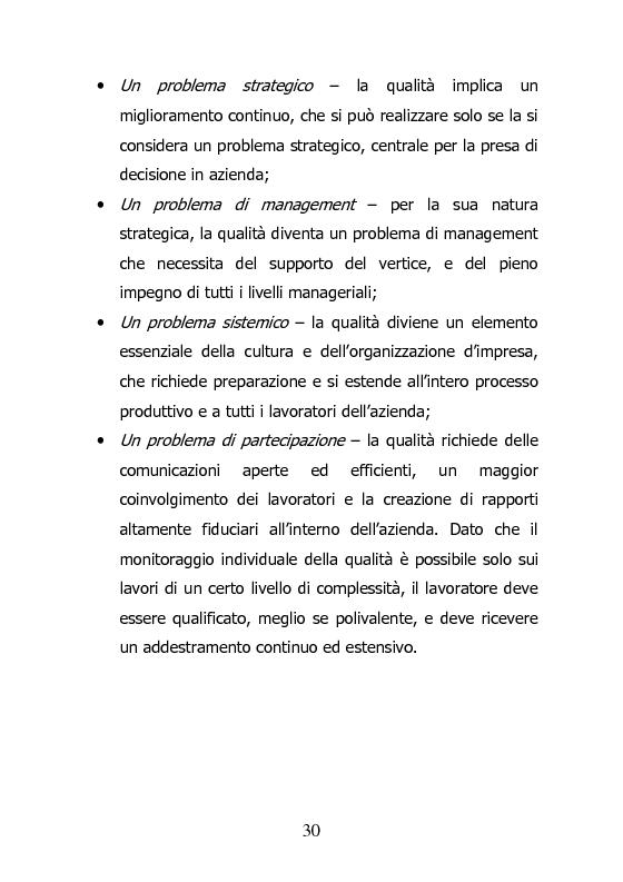Anteprima della tesi: L'orologiaio, un mestiere anico al passo con i tempi. Aggiornarsi alla Swatch Group., Pagina 8