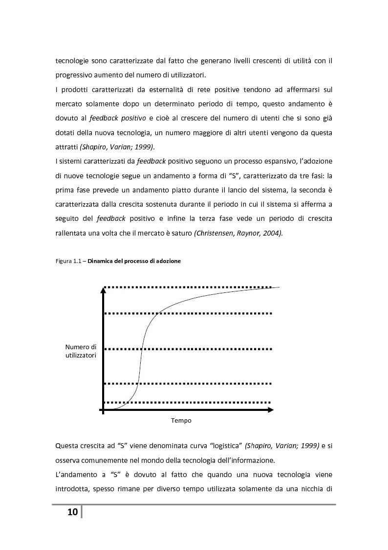 Anteprima della tesi: L'affermazione dello standard nel settore dei giochi di abilità a distanza. Il caso italiano poker online., Pagina 4