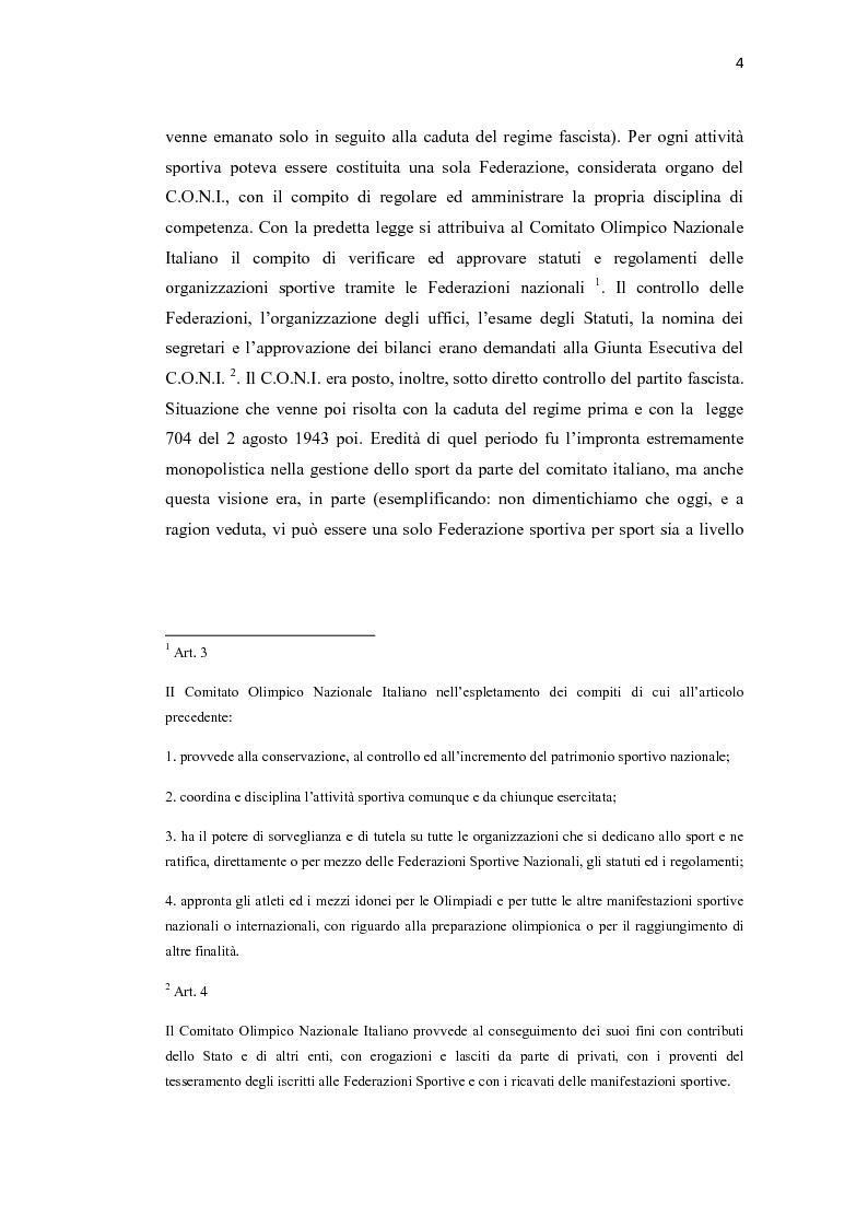 Anteprima della tesi: La responsabilità penale degli sport violenti, Pagina 2