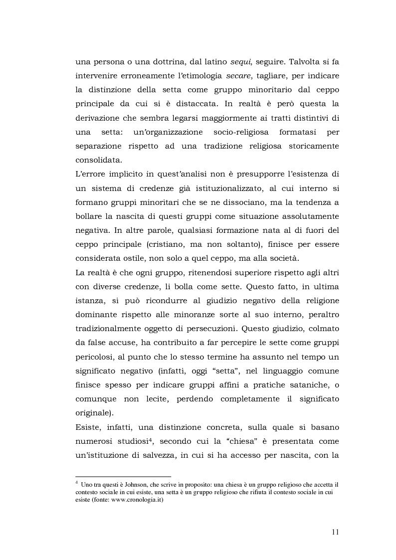 Anteprima della tesi: La comunicazione del lato oscuro, Pagina 2