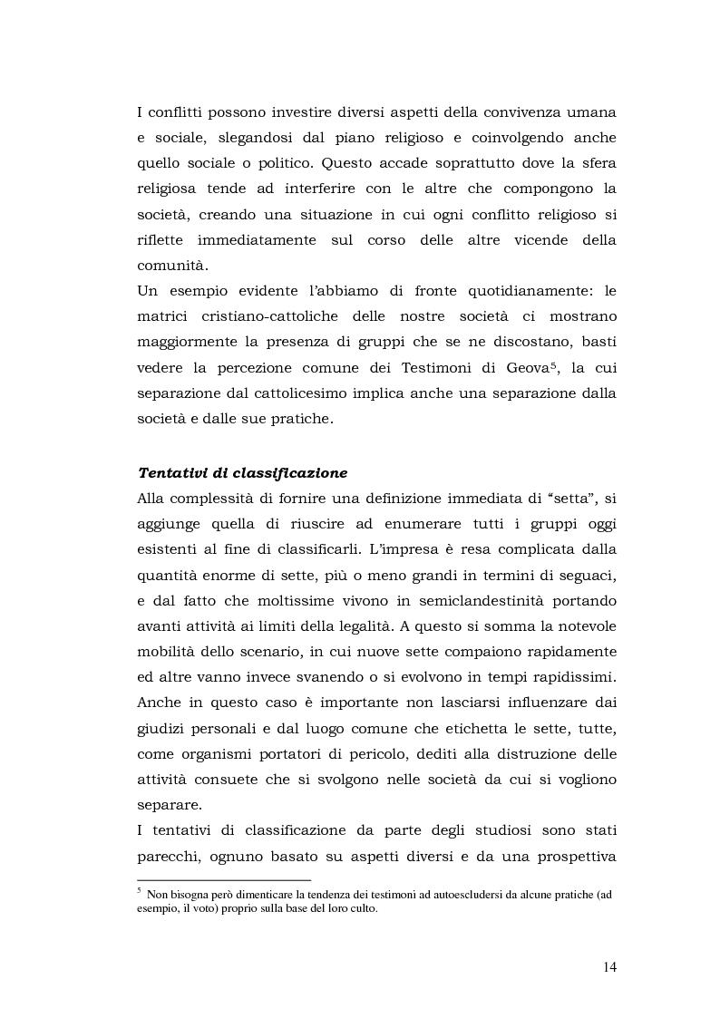 Anteprima della tesi: La comunicazione del lato oscuro, Pagina 5