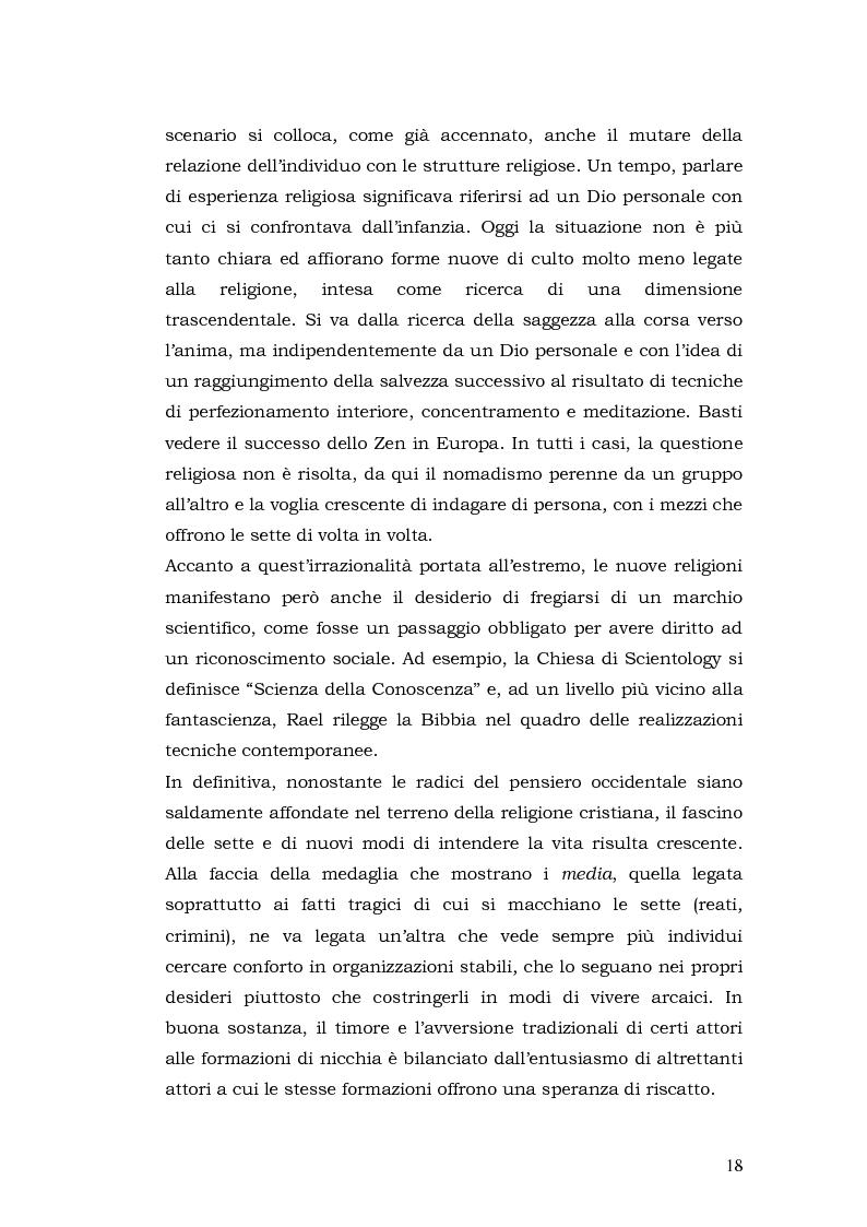 Anteprima della tesi: La comunicazione del lato oscuro, Pagina 9