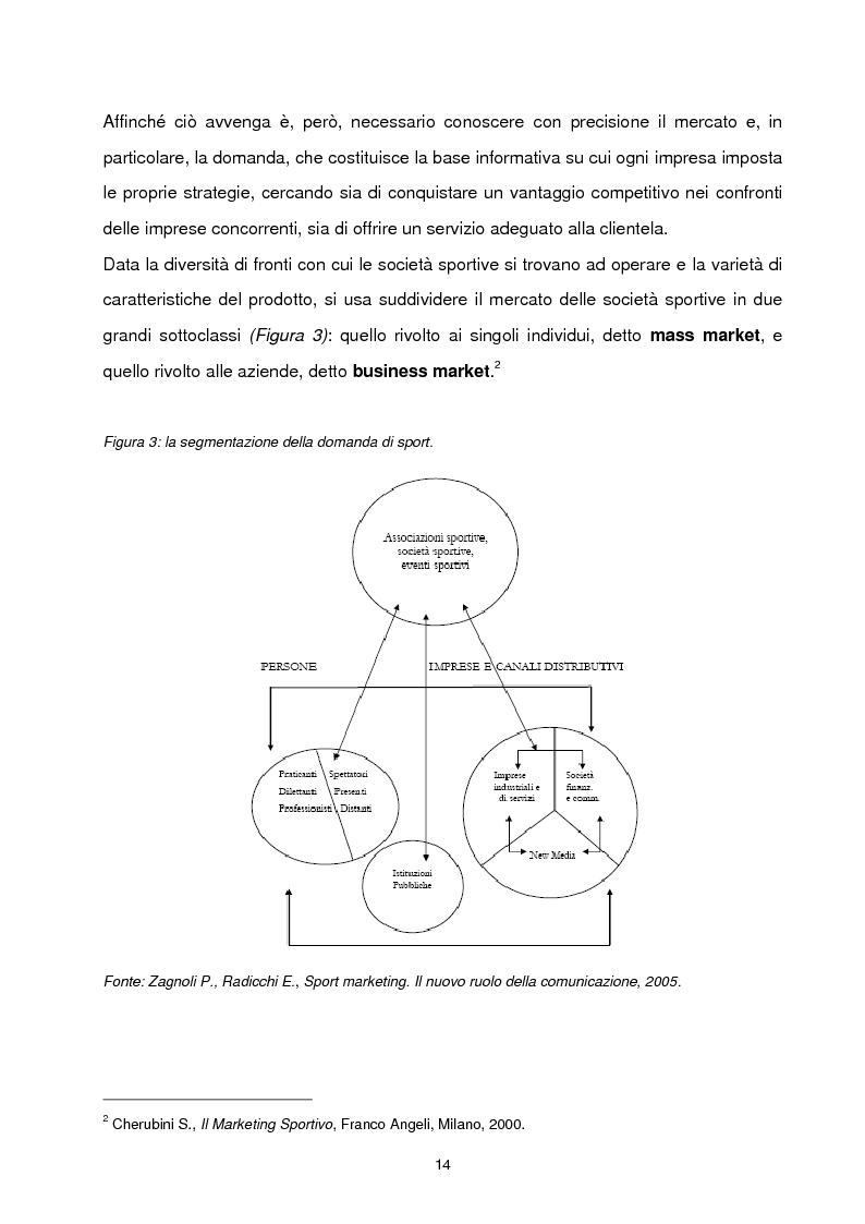 Anteprima della tesi: Il caso Mens Sana Basket Siena: differenze tra NBA e Lega Basket Serie A, Pagina 6