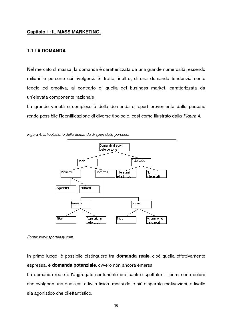 Anteprima della tesi: Il caso Mens Sana Basket Siena: differenze tra NBA e Lega Basket Serie A, Pagina 8