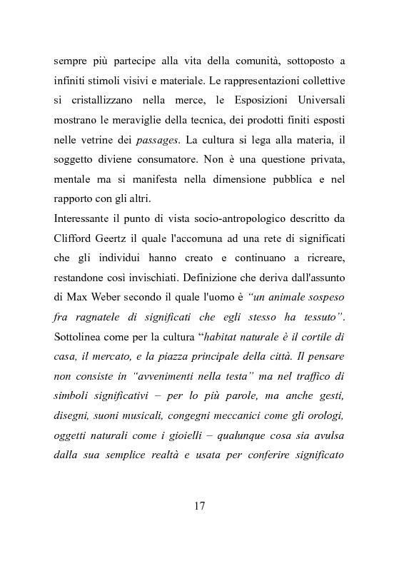 """Anteprima della tesi: Il caso """"Europeana"""". I nuovi contesti digitali per la valorizzazione del patrimonio culturale., Pagina 5"""