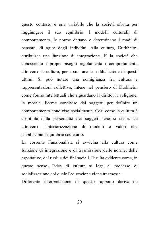 """Anteprima della tesi: Il caso """"Europeana"""". I nuovi contesti digitali per la valorizzazione del patrimonio culturale., Pagina 8"""