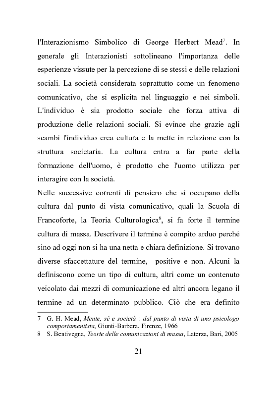 """Anteprima della tesi: Il caso """"Europeana"""". I nuovi contesti digitali per la valorizzazione del patrimonio culturale., Pagina 9"""