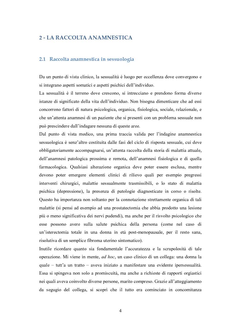 Anteprima della tesi: Disfunzione erettile psicogena, Pagina 3