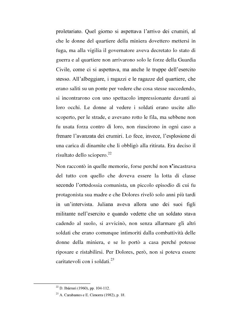 Anteprima della tesi: Il comunismo di Dolores Ibàrruri, Pagina 13