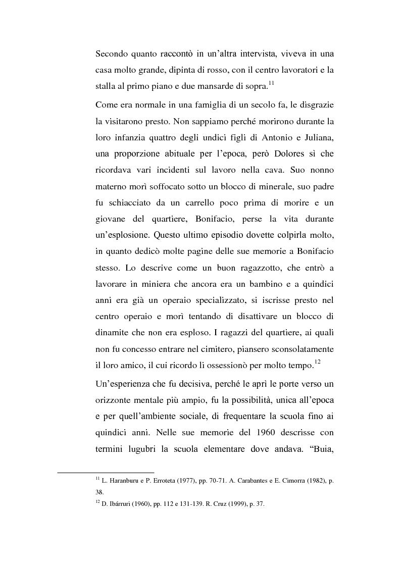 Anteprima della tesi: Il comunismo di Dolores Ibàrruri, Pagina 6