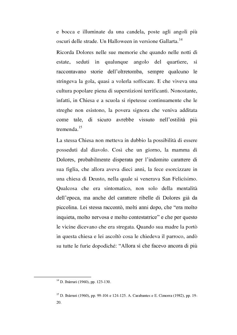 Anteprima della tesi: Il comunismo di Dolores Ibàrruri, Pagina 8