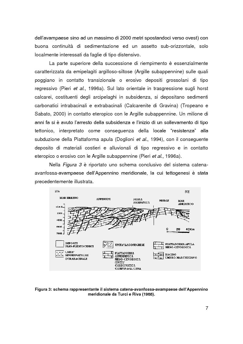 Anteprima della tesi: Interventi di ingegneria naturalistica per la riqualificazione ambientale di un tratto del fiume Ofanto in agro di Canosa Di Puglia, Pagina 5