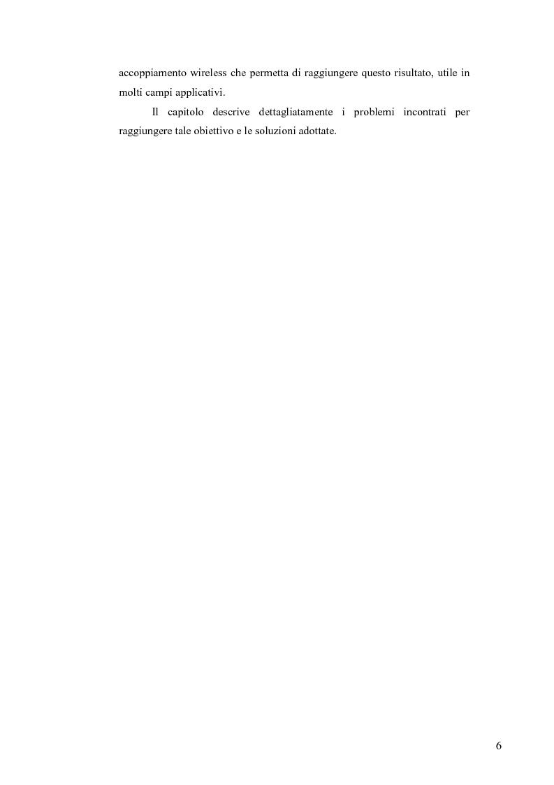Anteprima della tesi: Sincronizzazione wireless di circuiti caotici mediante tecnologia Bluetooth su robot Mindstorms, Pagina 3