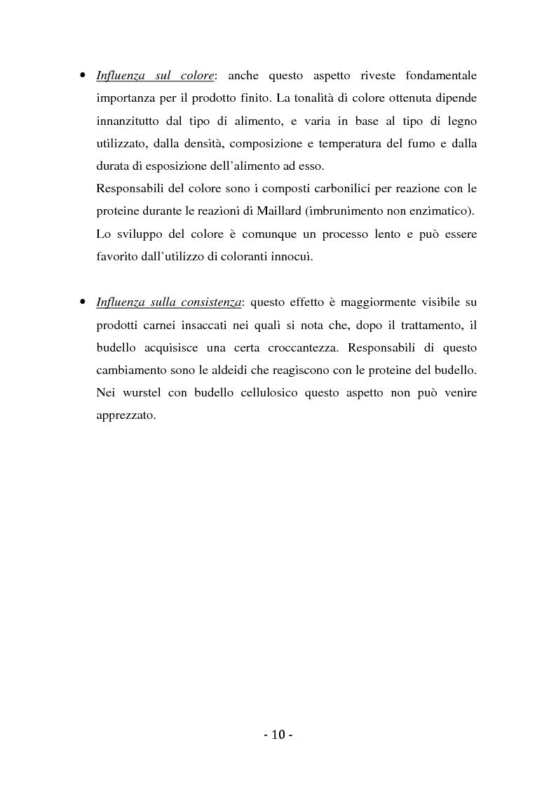 Anteprima della tesi: Idrocarburi policiclici aromatici (IPA) negli alimenti affumicati, Pagina 7