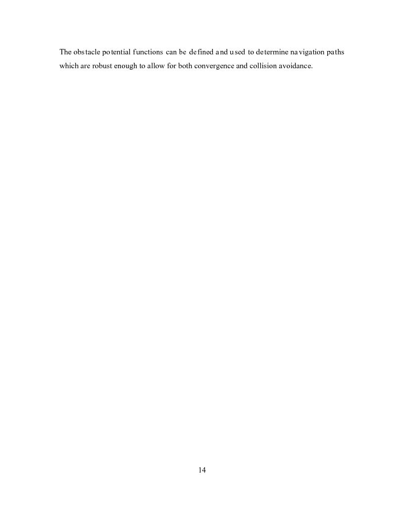 Anteprima della tesi: Relative Navigation of Multiple Spacecraft during Proximity Maneuvers, Pagina 12