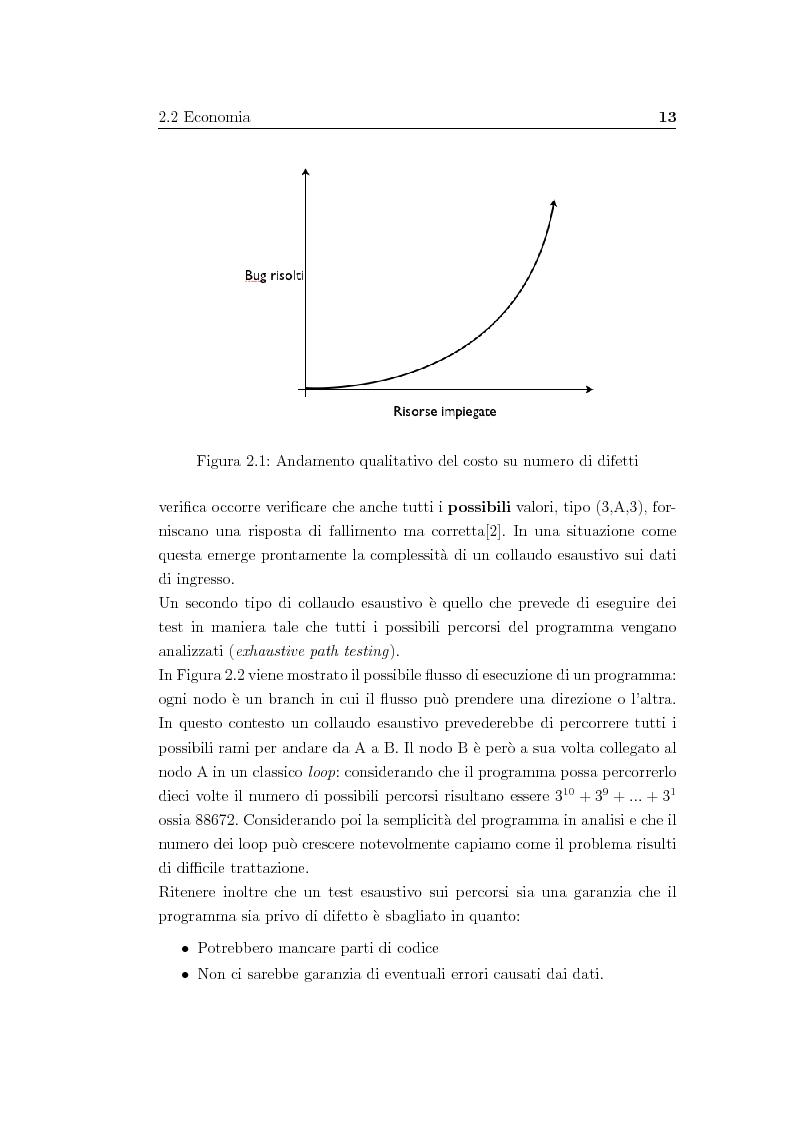 Anteprima della tesi: Strumenti e Best Practice per la gestione del collaudo in scenari reali, Pagina 5