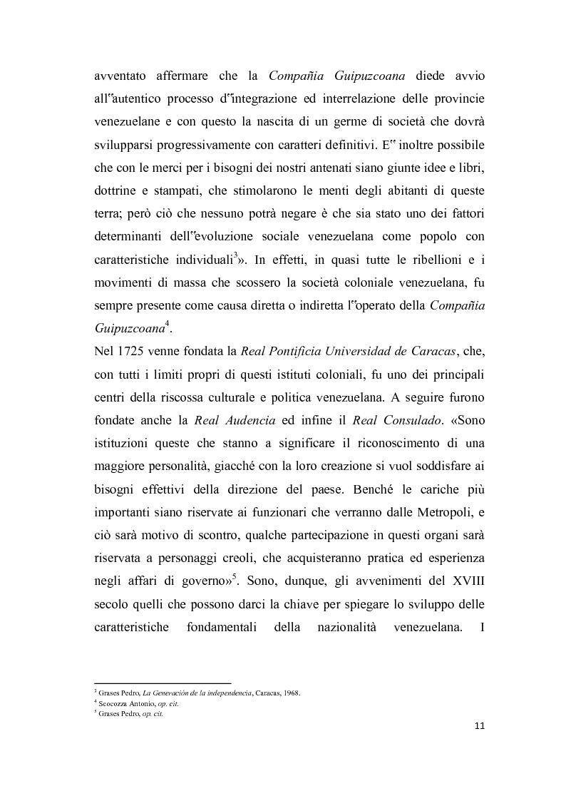 Anteprima della tesi: Analisi del discorso politico e dell'uso della cortesia e della scortesia nel discorso politico di Hugo Chavez Frias, Pagina 5