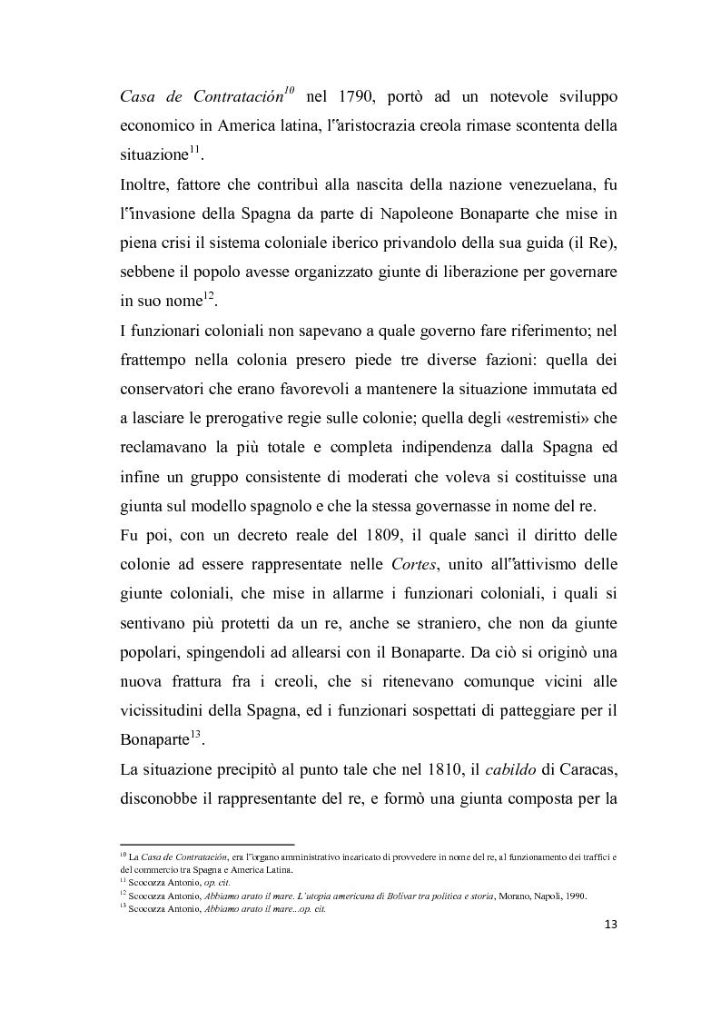 Anteprima della tesi: Analisi del discorso politico e dell'uso della cortesia e della scortesia nel discorso politico di Hugo Chavez Frias, Pagina 7