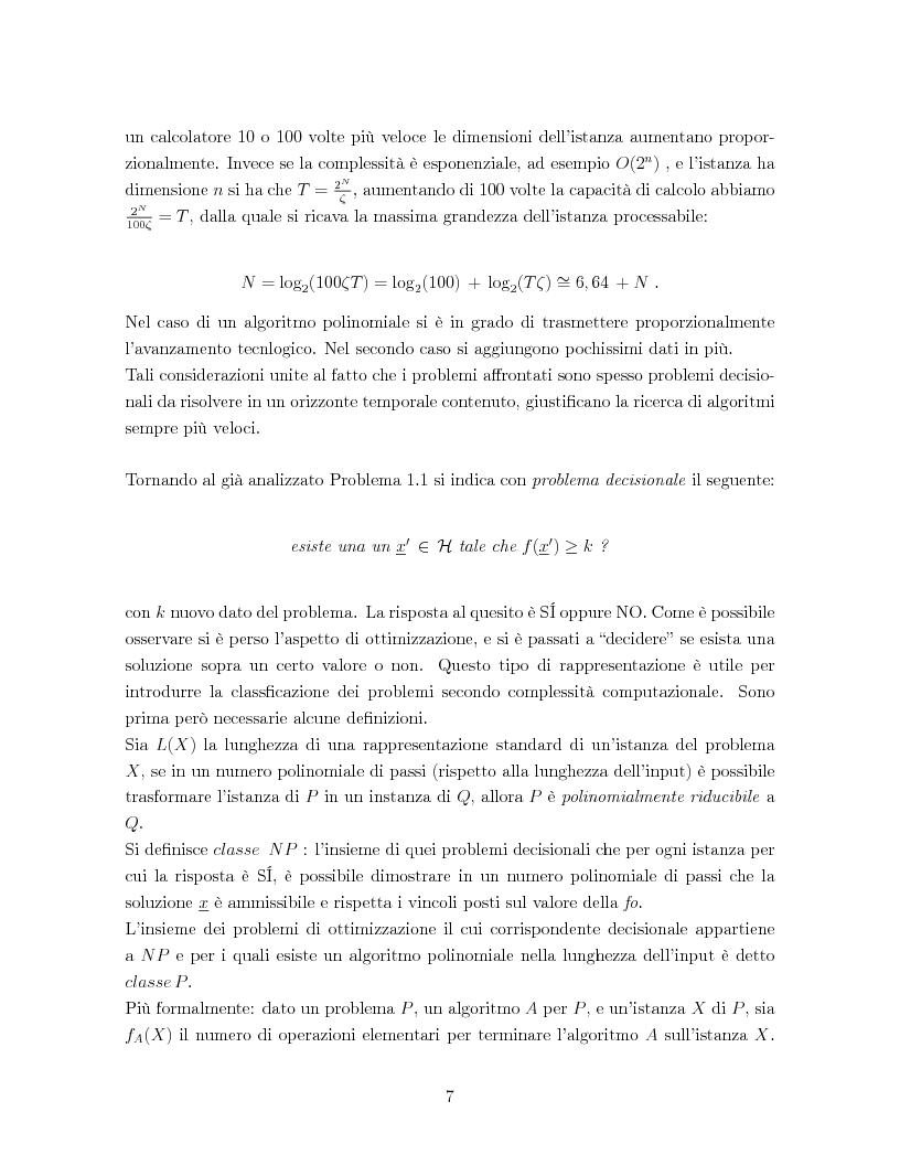 Anteprima della tesi: Un algoritmo euristico per il problema del vertex coloring, Pagina 3