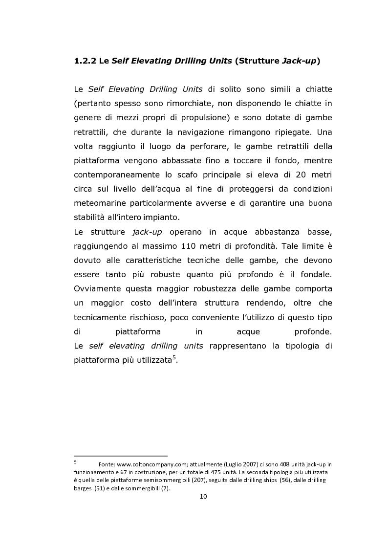 Anteprima della tesi: Profili di security applicati alle piattaforme marine, Pagina 5