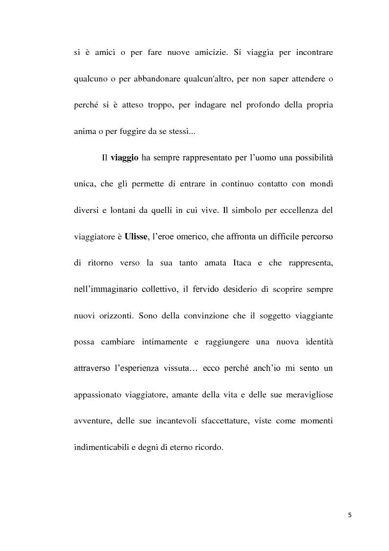 Anteprima della tesi: Scuola e società oggi nei romanzi di Paola Mastrocola, Pagina 2