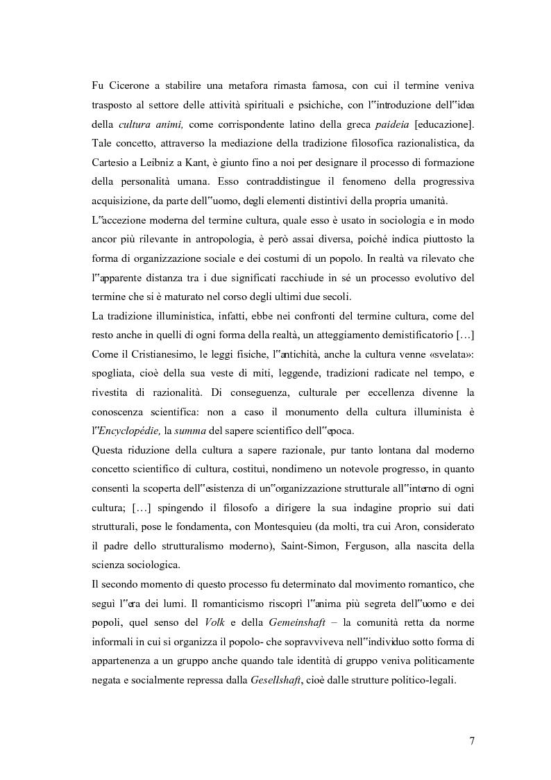 Anteprima della tesi: Viaggio nell'organizzazione attraverso il veicolo della cultura, Pagina 2