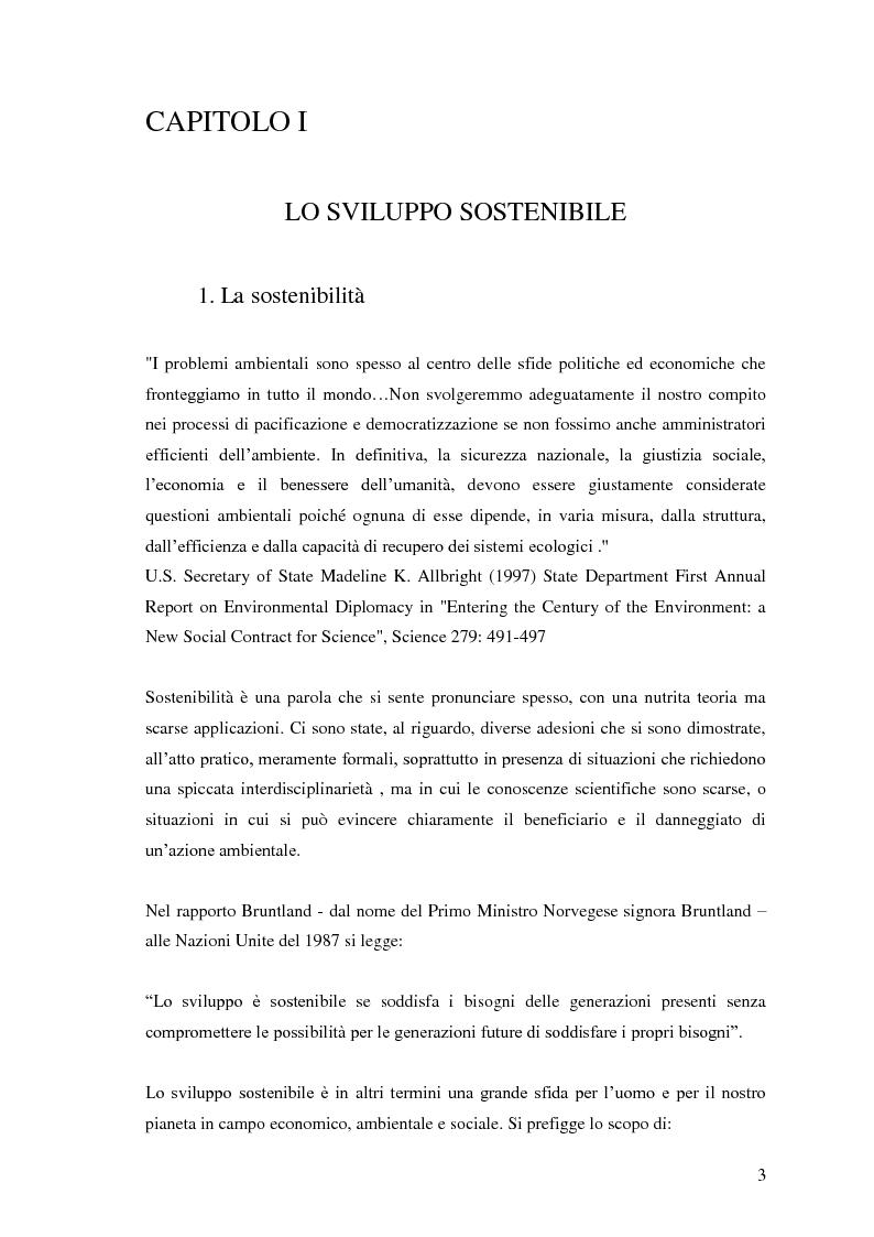 Anteprima della tesi: Balance scorecard sostenibile, Pagina 3