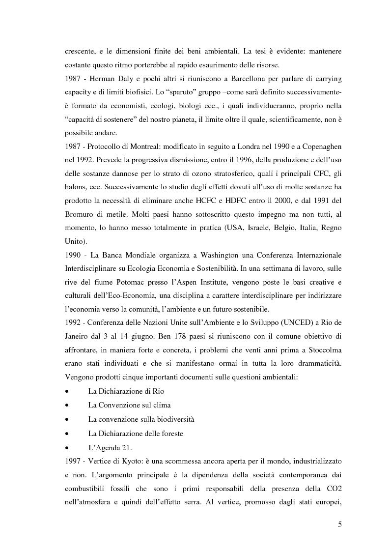 Anteprima della tesi: Balance scorecard sostenibile, Pagina 5