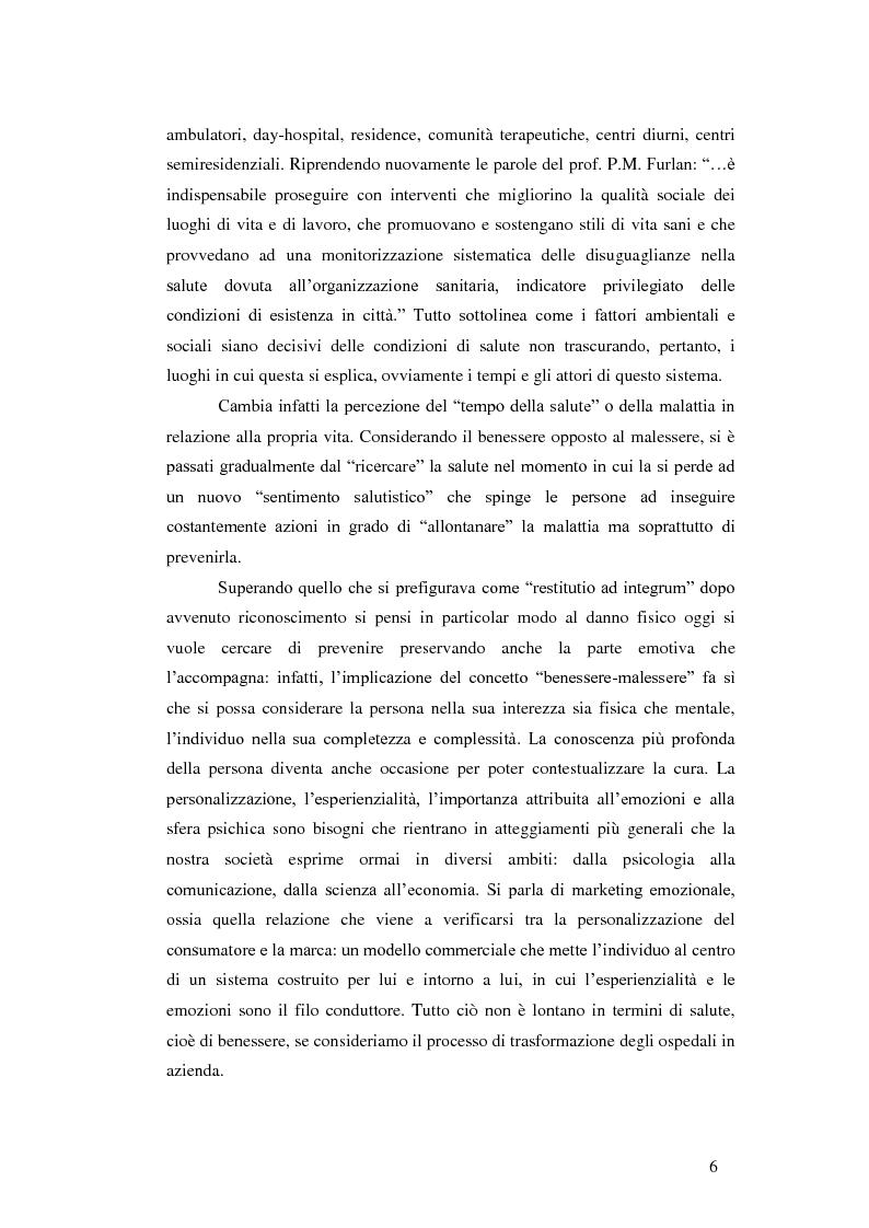 Anteprima della tesi: Valutazione dell'efficacia dell'intervento sullo stile di vita in pazienti affetti da sclerosi multipla: risultati preliminari, Pagina 2